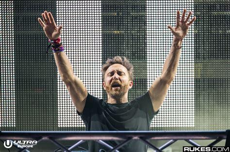 David Guetta 7 david guetta reveals tracklist for 7th studio album