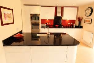 Choosing Colours For Your Home Interior tips to choose a granite worktop colour granite4less blog