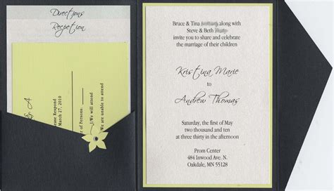 how to make wedding invitations cards ideas with how to make wedding invitations at home