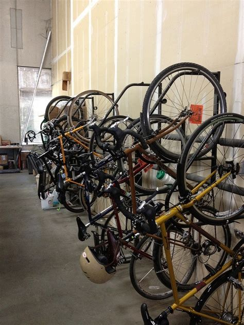 Duro Bike Rack by Dero Employee Bikes Bike Racks