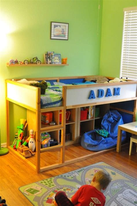 ikea kids bedroom ot best toy storage new question ikea bed toddler