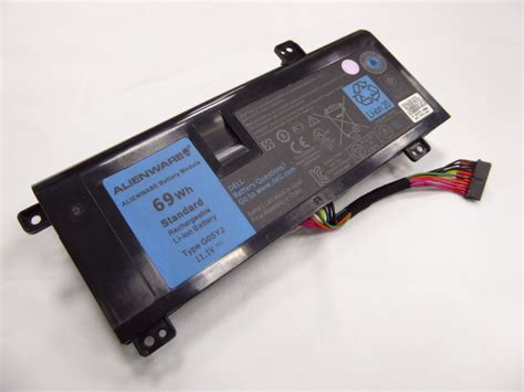 dell laptop notebook battery unicell international pte ltd