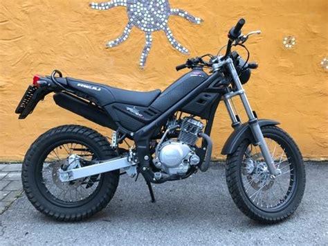 Motorrad 125ccm Enduro Kaufen by Enduro Rieju Yamaha 125ccm In Ludesch Sonstige
