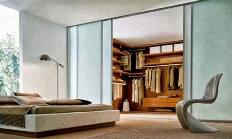 kamar tidur  lemari kayu blog koleksi desain rumah