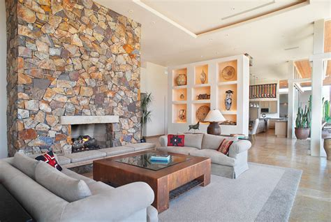 copper living room outdoor brick fireplace patio mediterranean with antique limestone biblical