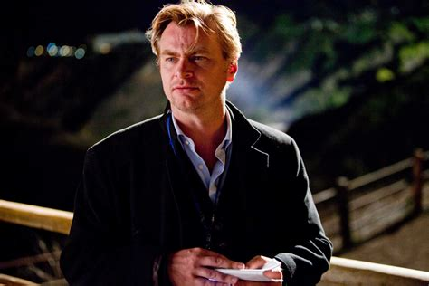 christopher nolan seeks to take moviegoers back to 1940 s the films of christopher nolan a retrospective indiewire