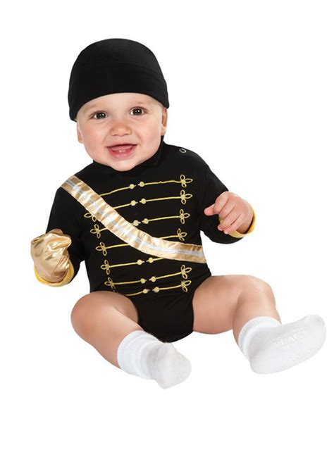 Baby Mj Hat michael jackson baby grow for baby shop