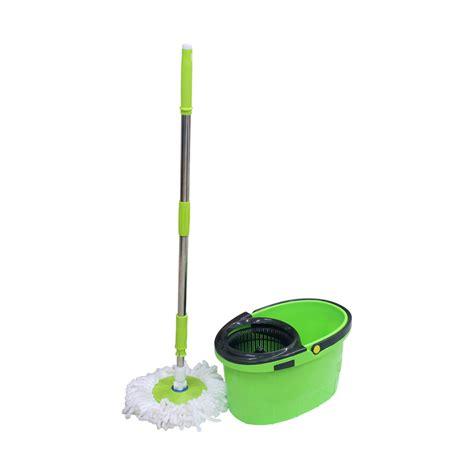 Baru Alat Pel Lantai Mop Alat Pel Lantai Supermop Alat Rumah jual hc alat pel lantai mop jumbo harga kualitas terjamin blibli