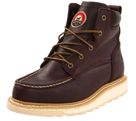 comfortable work boots mens mens comfortable boots boot ri