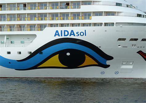 AIDAsol im Detail