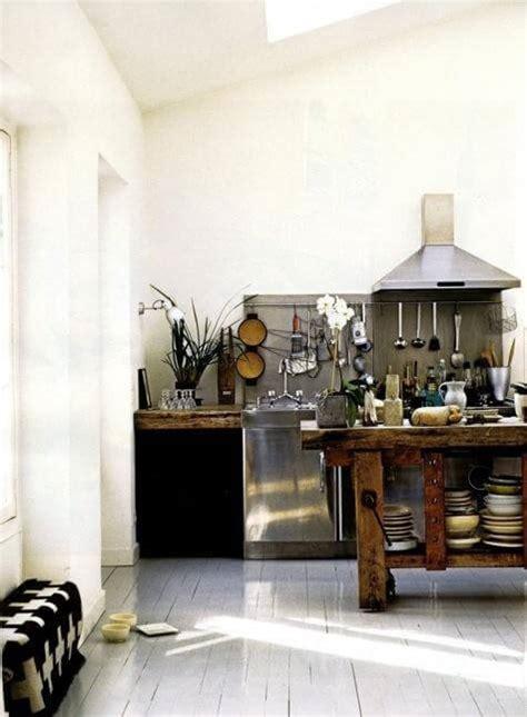 rustic scandinavian kitchen design ideas interior idea
