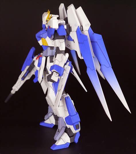 Hg 1 144 Gundam Jesta Hongli hg 1 144 gundam age 2 normal jesta custom build gundam kits collection news and reviews