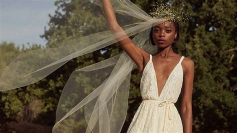 The 13 Best Places to Buy Cheap Wedding Dresses   StyleCaster