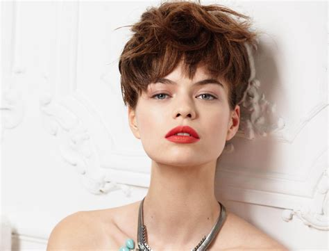 coiffure de style 50 coiffures pour trouver style cet 233 t 233 femme actuelle