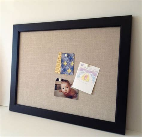 Magnetic Bulletin Board by The 25 Best Magnetic Bulletin Boards Ideas On
