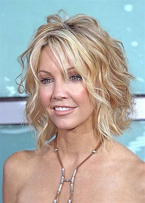 med shaggy hairstyles for women over 40 medium hair styles for women over 40 hairstyles that