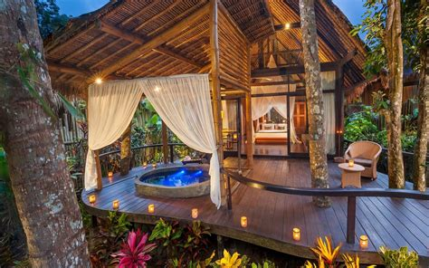 fivelements hotel review bali indonesia telegraph travel
