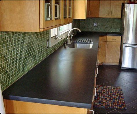 Black Concrete Countertop by 13 Best Images About Concrete Countertops On