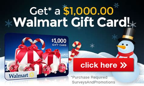 1000 Dollar Walmart Gift Card Email - winter wonderland 1000 walmart giftcard expired freestuff com