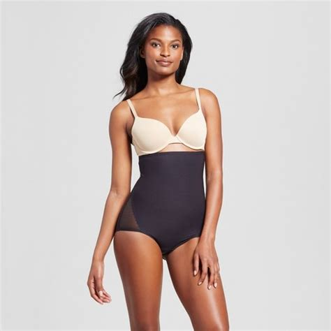 10 Brands To Buy High Waist From by Slimshaper By Miracle Brands 174 S Sheer High Waist
