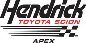 Hendrick Toyota Scion Apex Hendrick Toyota Scion Of Apex Hendrick Toyota Scion Of Apex