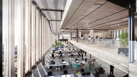google design london google unveils designs for sprawling london headquarters cnn