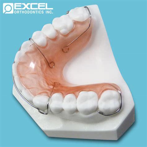 hawley retainers excel orthodontics