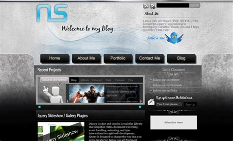 the most beautiful websites 47 most beautiful wordpress websites from the internet