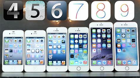 wann kam das erste iphone raus best 228 tigt ios updates verlangsamen alte ger 228 te