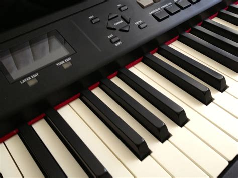 Roland Rd 300nx Digital Piano Rd 300nx Digital Piano Roland roland rd 300nx image 632050 audiofanzine