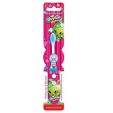 shopkins flashing light karaoke shopkins light up toothbrush dentist net