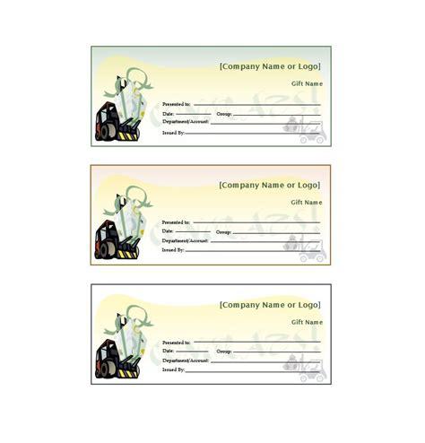 25 unique voucher template free ideas on pinterest free gift