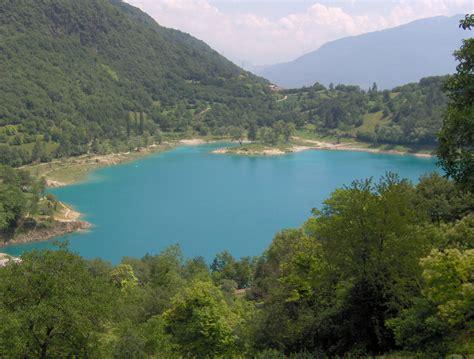 le lago lago di tenno