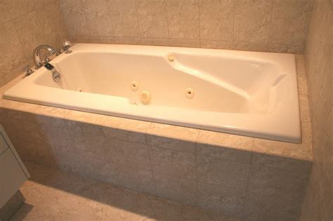 drop in bathtub ideas nest homes construction cleveland bathroom renovation