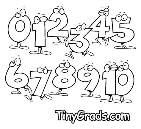 math number coloring pages coloring pages numbers color pages math numbers