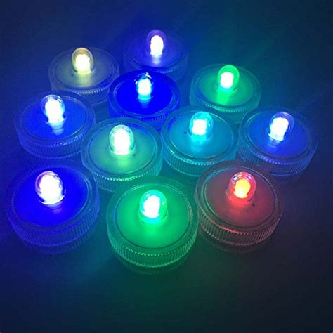 automatic tea light candles best and coolest 23 color changing candles 2018