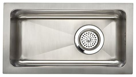 lewis kitchen sinks lewis inset undermounted half bowl sink stainless