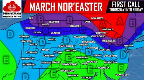 what is a nor easter in weather nor easter to impact our area tomorrow afternoon into