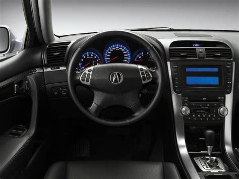 2005 Acura Tl Interior 2005 acura tl interior pictures cargurus