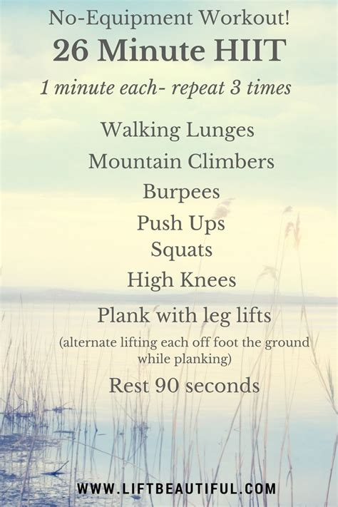 1000 ideas about no workouts on