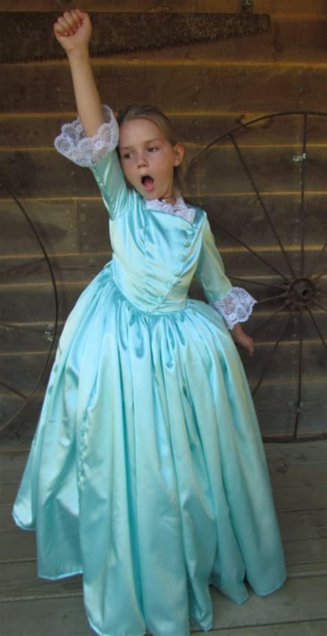 eliza schuyler hamilton  princess halloween costumes