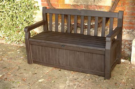 garden bench storage wood garden bench with storage underneath pdf plans