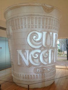 Metropop To Tokyo To cup noodle museum search japan