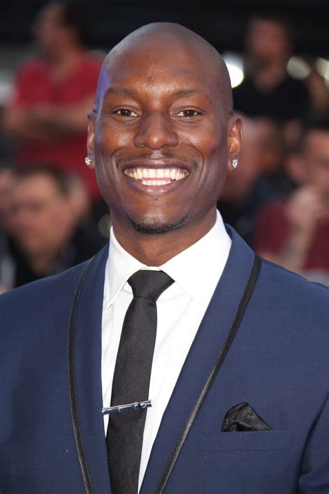 tyrese gibson tyrese gibson to return to high school to congratulate teens