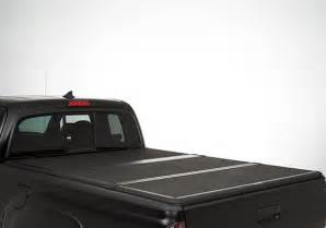 Tri Fold Tonneau Cover For Toyota Tacoma Toyota Canada Tacoma Gt Options Accessory Pricing