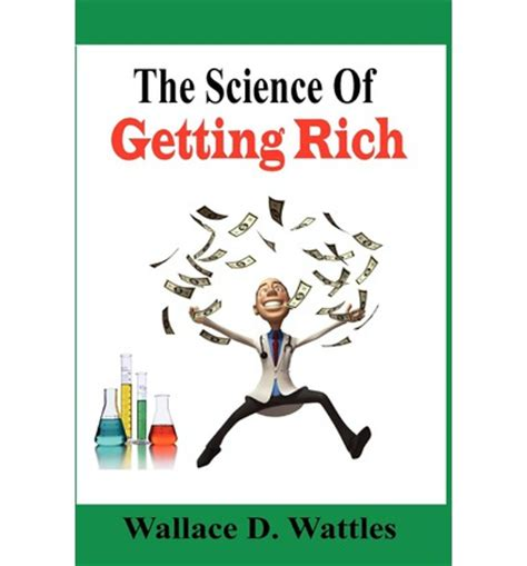 goal the science of getting stuff done books getting rich isn t about doing certain t by wallace d