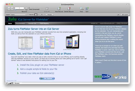 filemaker layout email filemaker archives seedcode