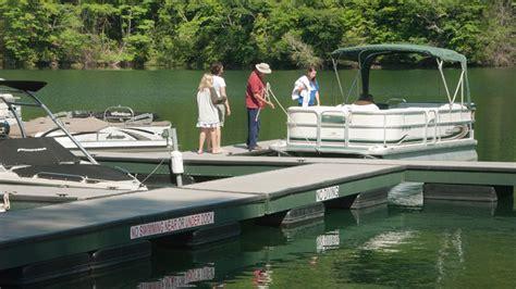 public boat launch at bass lake marina public boat rs nantahala lake fishing