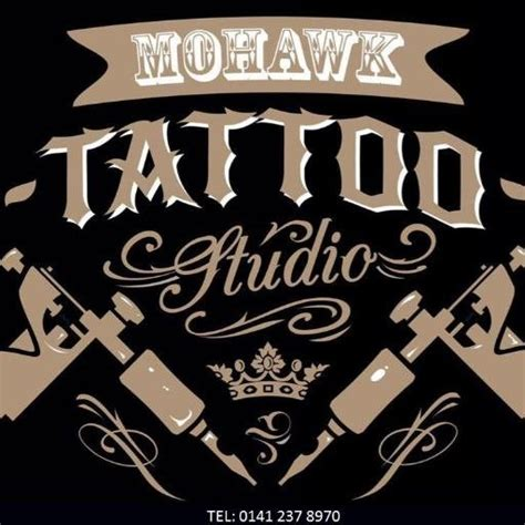 mohawk tattoo studio mohawk tattoo twitter