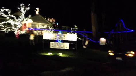cherry lane arizona christmas lights cherry lights